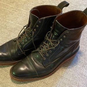 Allen Edmonds Eagle County Boots